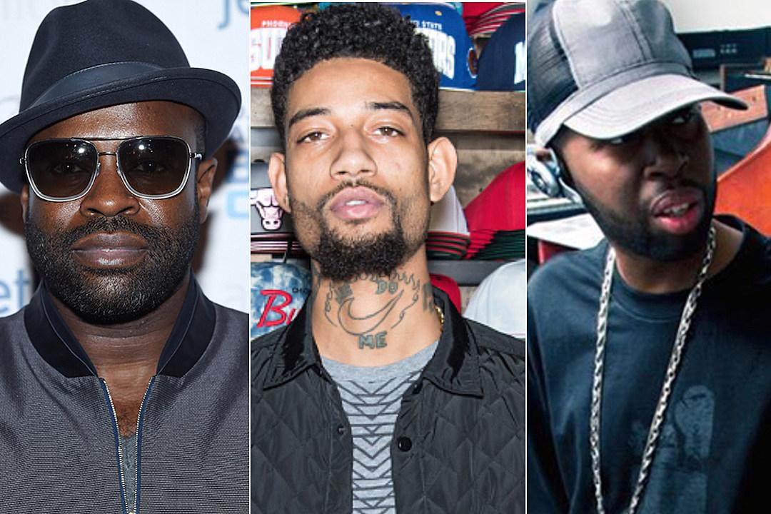 "J. Dilla, Snoop Dogg and Kokane Link Up on ""Gangsta Boogie"" news"