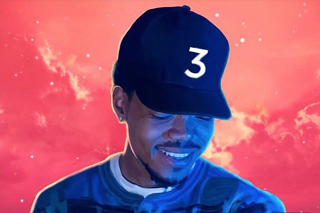 Chance the Rapper Is Bringing a Mini Music Festival to Chicago and the Lineup Is Stacked news