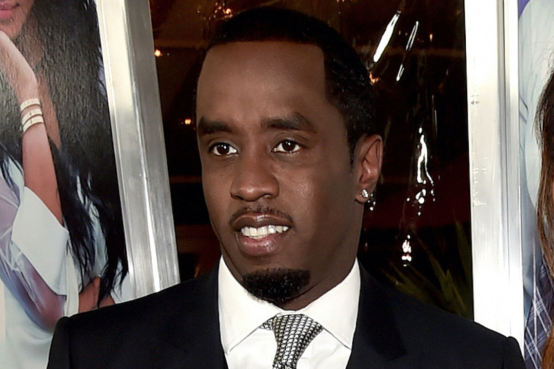Forget a Team-Diddy Wants to Buy the NFL