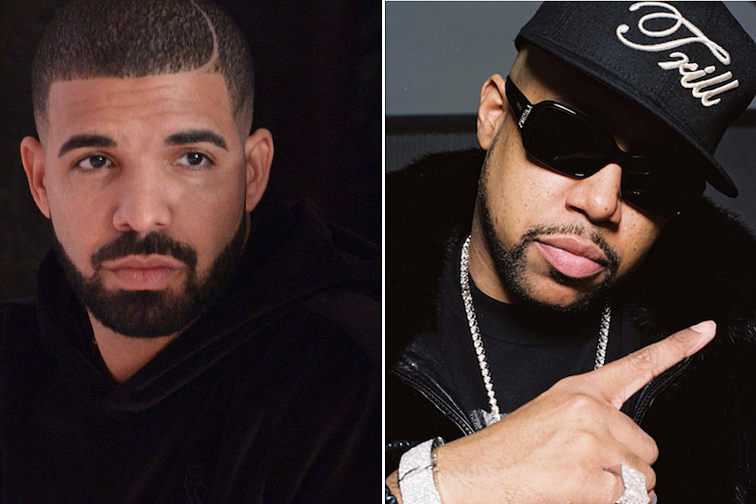 Another Drake Song Faithful Featuring Pimp C Leaks Online news