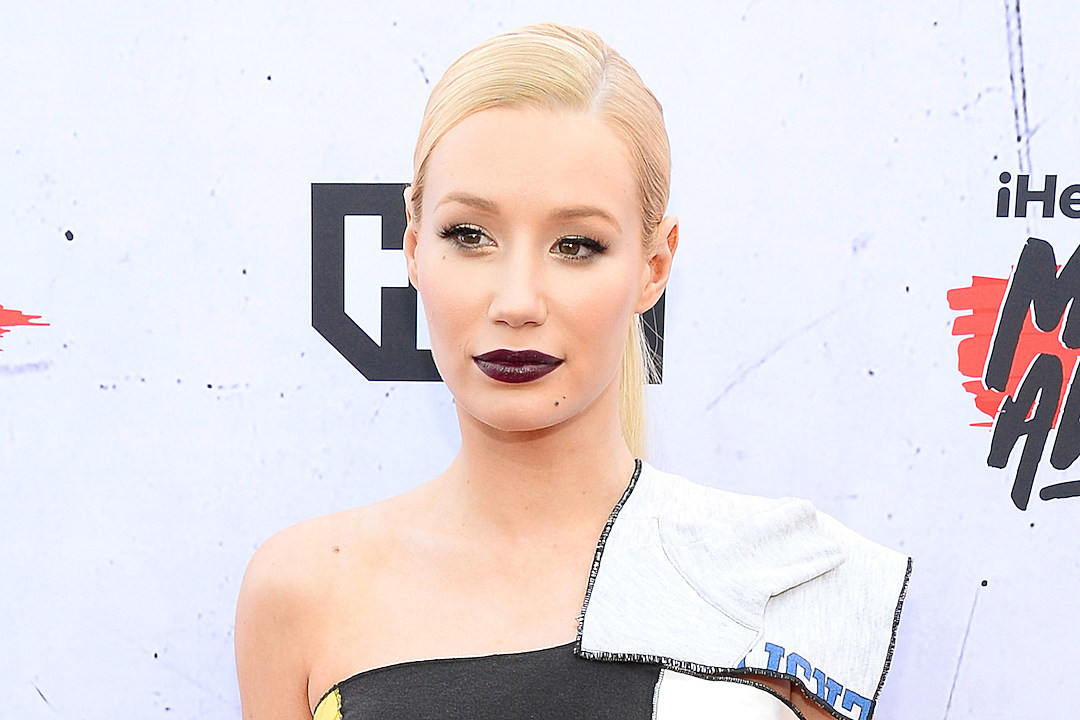Iggy Azalea Splits With Nick Young news