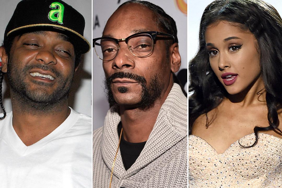 Best Songs of the Week: Jim Jones, Snoop Dogg & Ariana Grande news