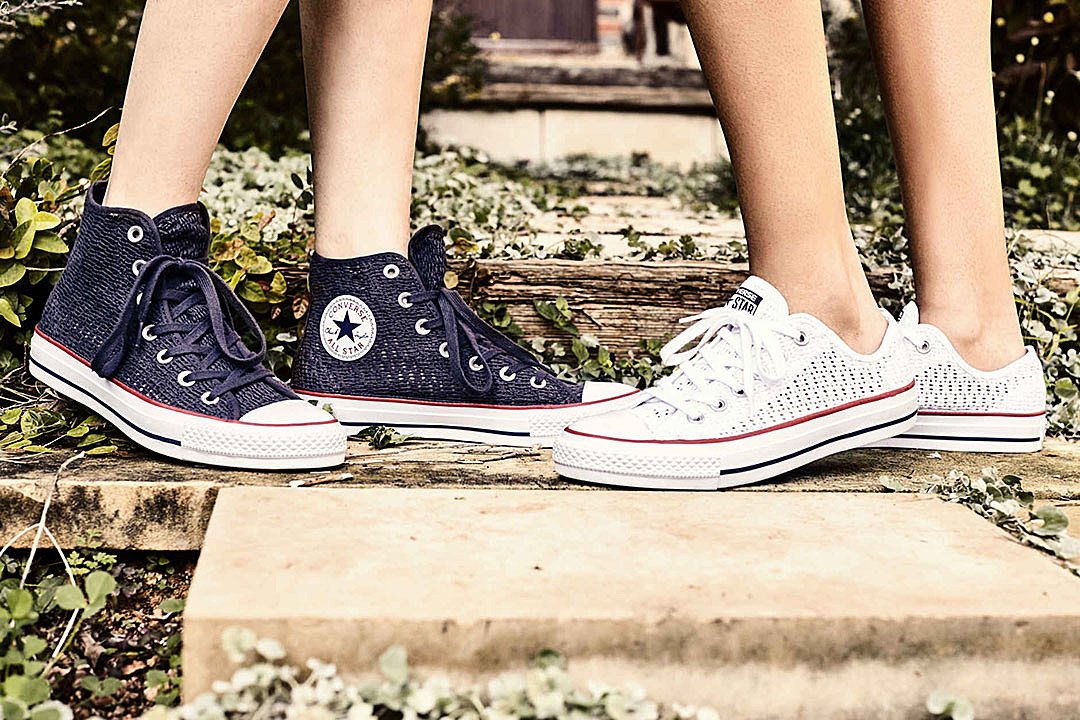 Converse Chuck Taylor All Star 'The Clash' news