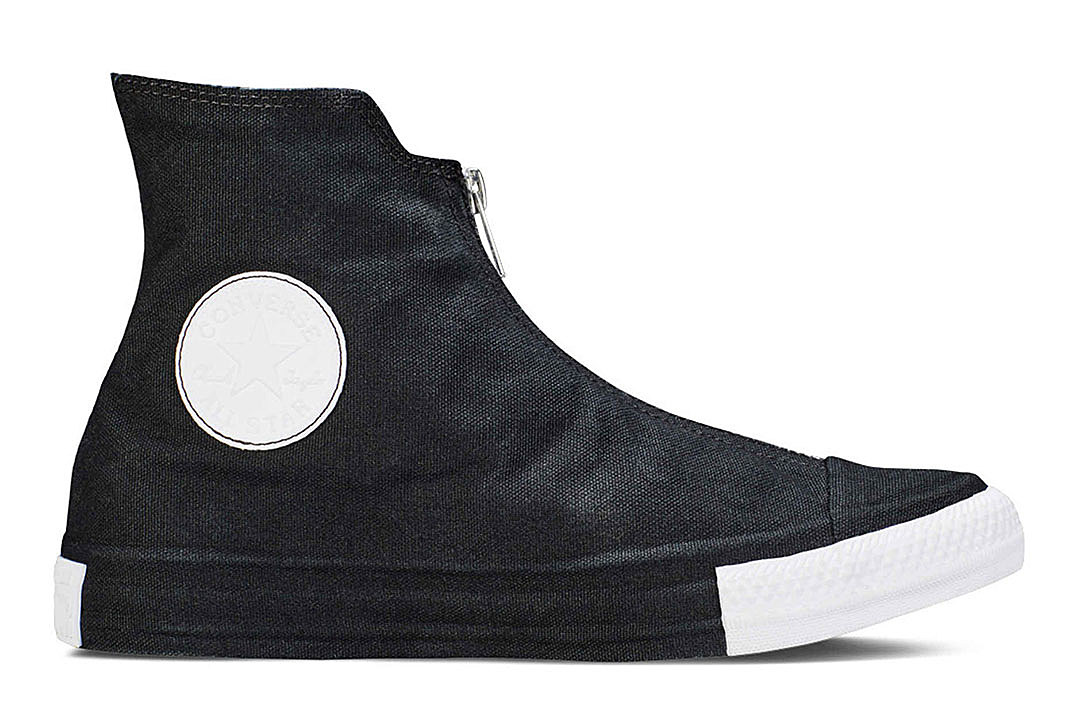 Converse Chuck Taylor All Star Shroud news