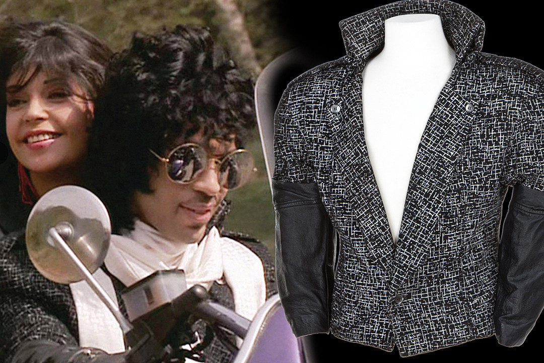 Indianapolis Colts Owner Pays Six Figures for One of Prince's Guitars news