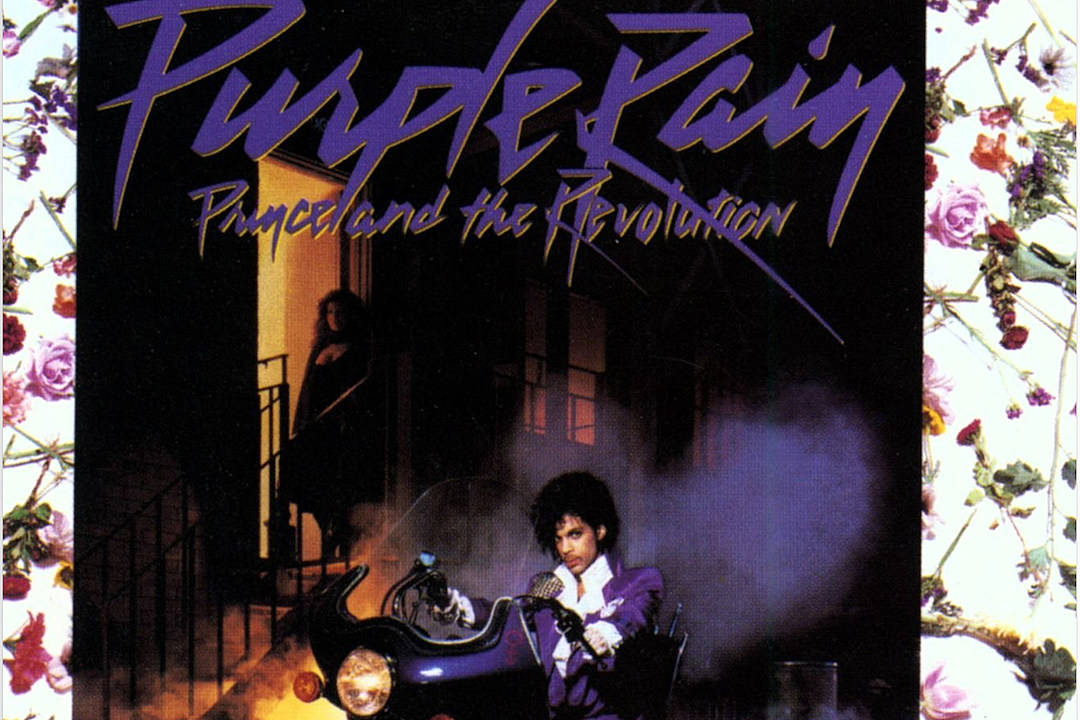 Prince's Purple Reign Continues, Holds the No. 1 & 2 Spots on the Billboard 200 Chart news