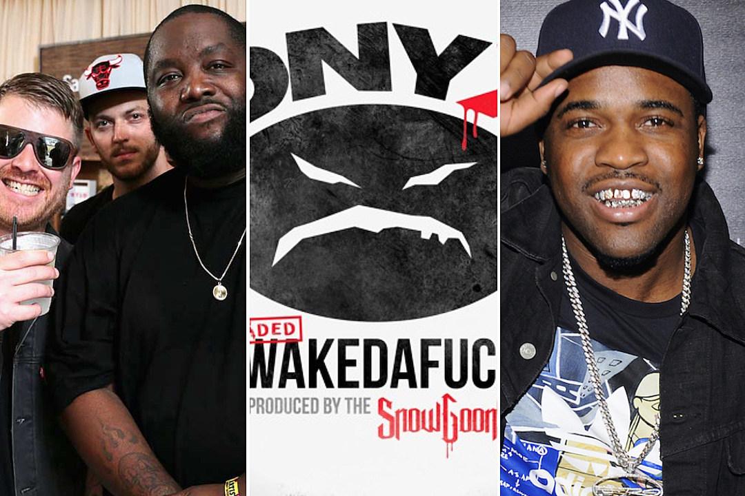 Best Songs of the Week: Run the Jewels, Onyx & A$AP Ferg news