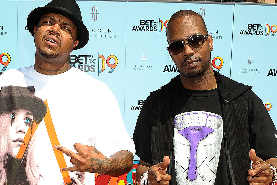 Three 6 Mafia Plans to Reunite This Summer: 'A Lot of People Want to See Us Back Together' news