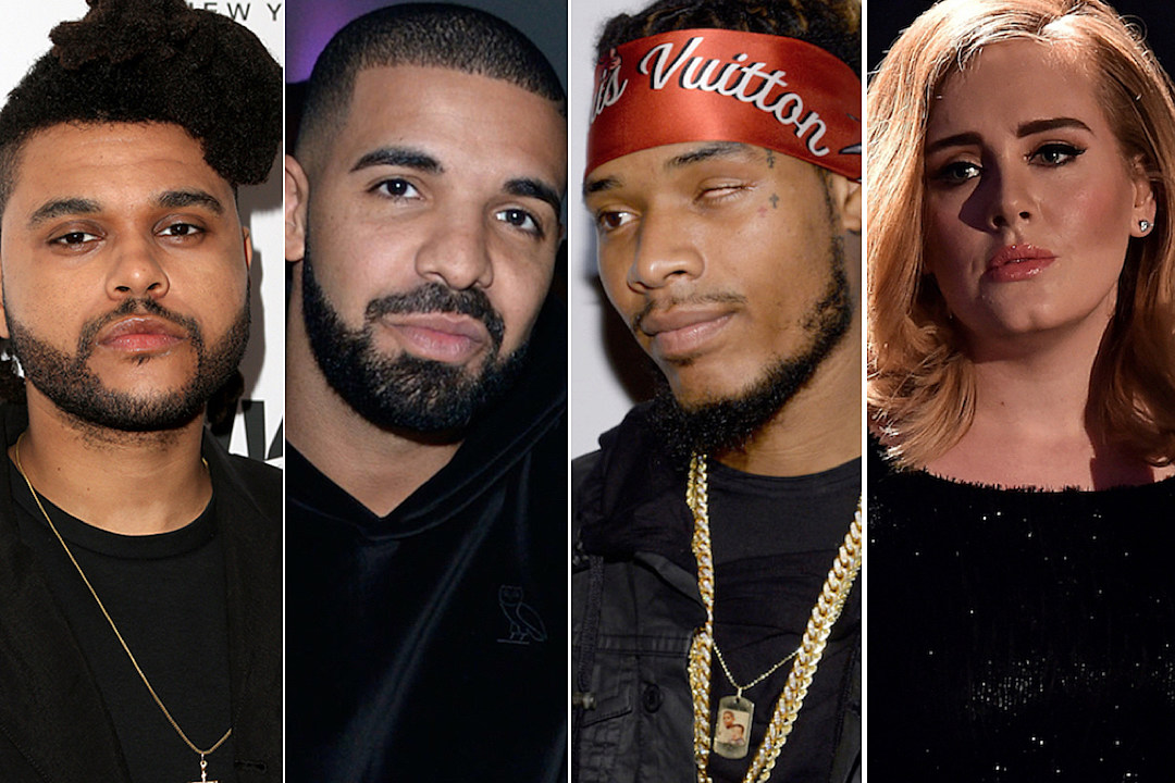 Taylor Swift, the Weeknd Lead iHeartRadio Music Awards Noms news