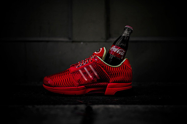Coca-Cola x Adidas Climacool 1 Clima Cool - R B Hip-Hop news ... 9a03bf2c0b