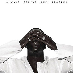 A$AP Ferg Unveils Star Studded Track List to 'Always Strive & Prosper' news