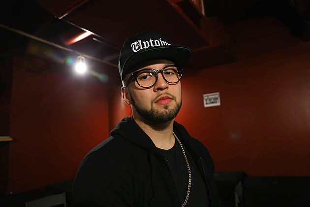 Andy Mineo Talks Rapper's Activism, the LGBT Community and Prince news