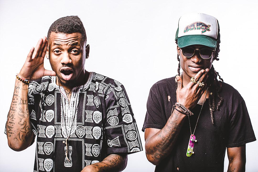 Audio Push BBQ Spot rap music videos 2016