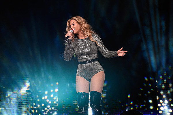 Beyoncé Raised Over $82,000 for Flint Water Crisis Victims Through Her Formation Tour news