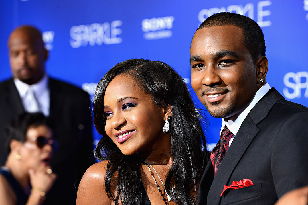 Nick Gordon Says Bobbi Kristina Had Two Miscarriages Before She Died news