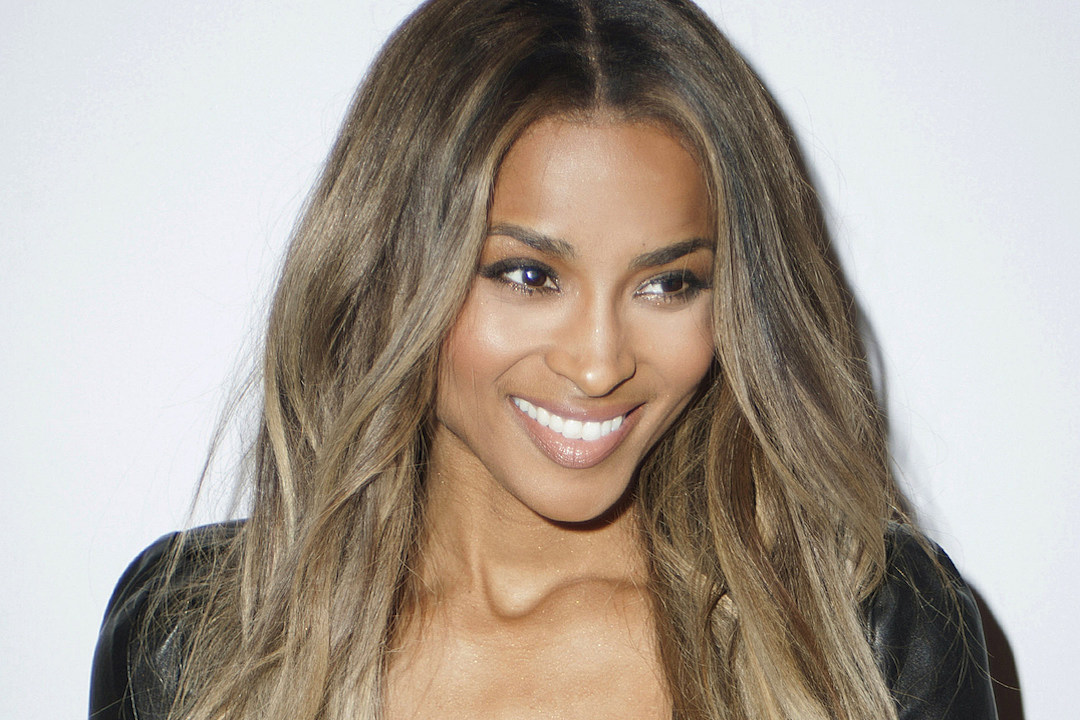 Ciara Has Plenty To Smile About: 10 Things We Love About the Soon To Be Bride news