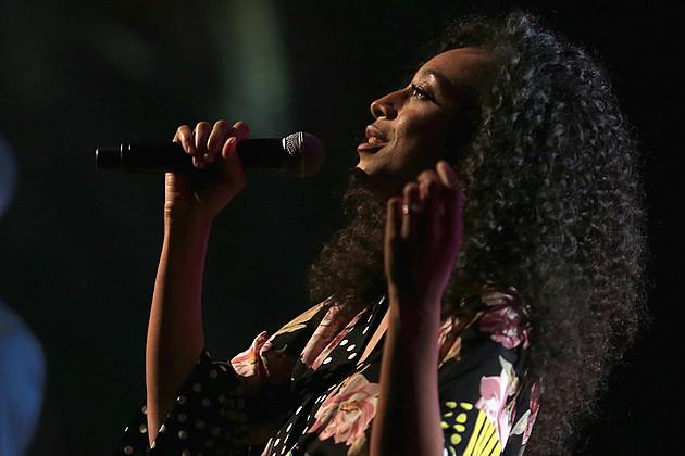 Corinne Bailey Rae Talks 'The Heart Speaks In Whispers' and Empowering Black Womanhood news