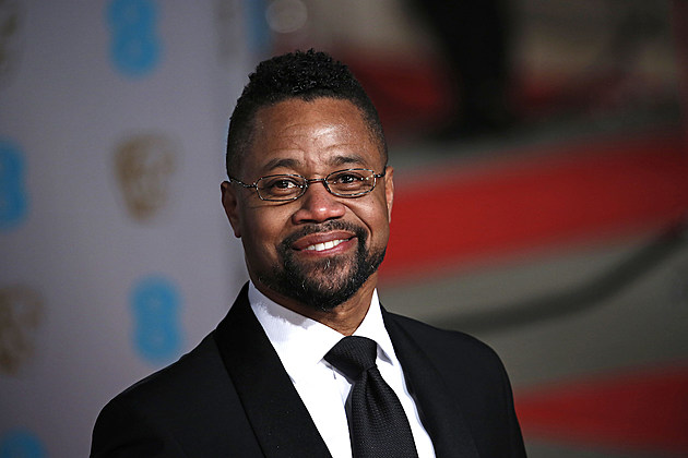 Cuba Gooding, Jr Loves Young Thug: 'You Finna Make Me Catch a Body' news