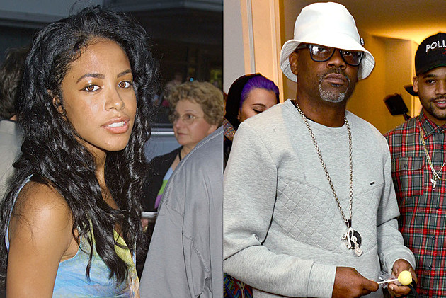 Dame Dash Reflects on Aaliyah's Death: 'She Told Me She Was Going and I Was Against It' news