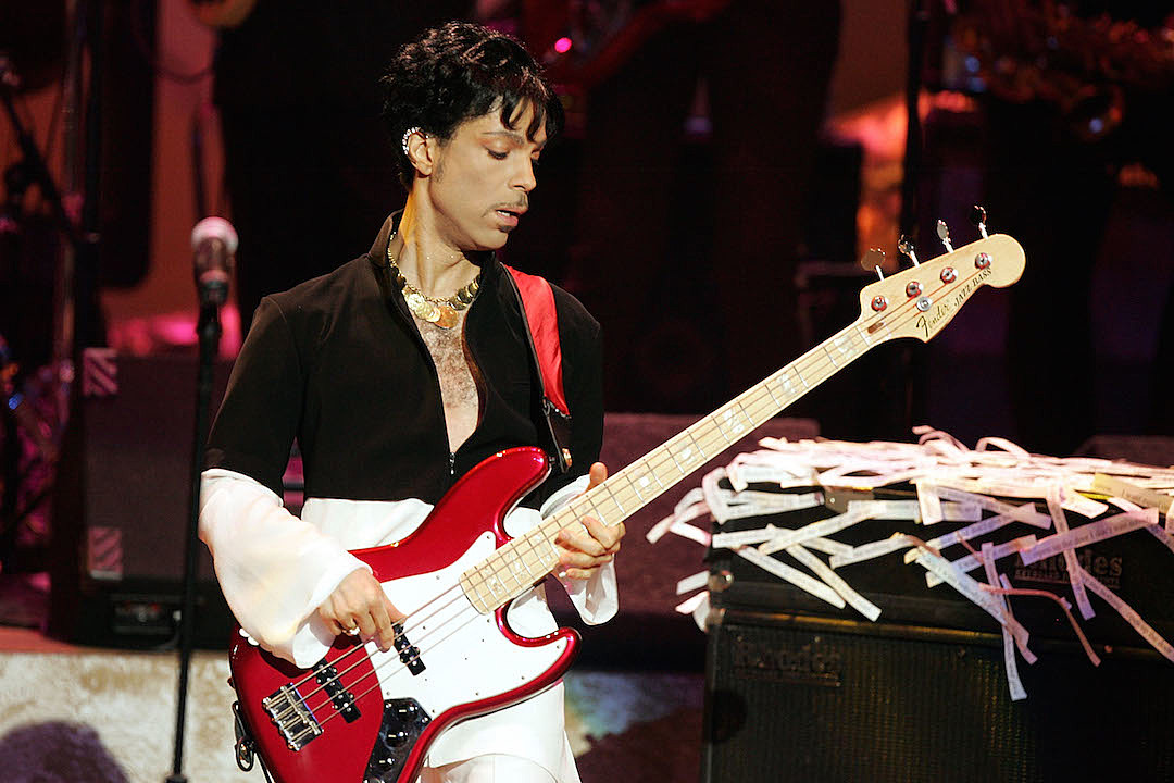 Prince's Death Certificate Released With Criminal Investigation Underway news