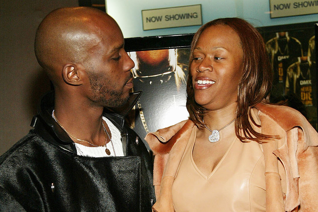 DMX and Ex Wife Tashera Simmons Close to Ending Divorce Drama news