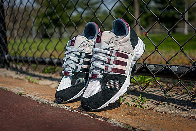 adidas EQT Cushion ADV Colorways Release Date easykicks.top