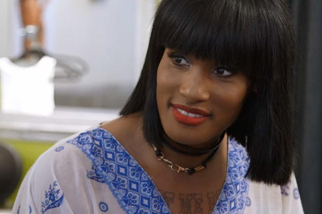 'Love & Hip Hop Atlanta' Season 5, Episode 2 Recap: Chris and D. Smith Talk About Being Transgender news