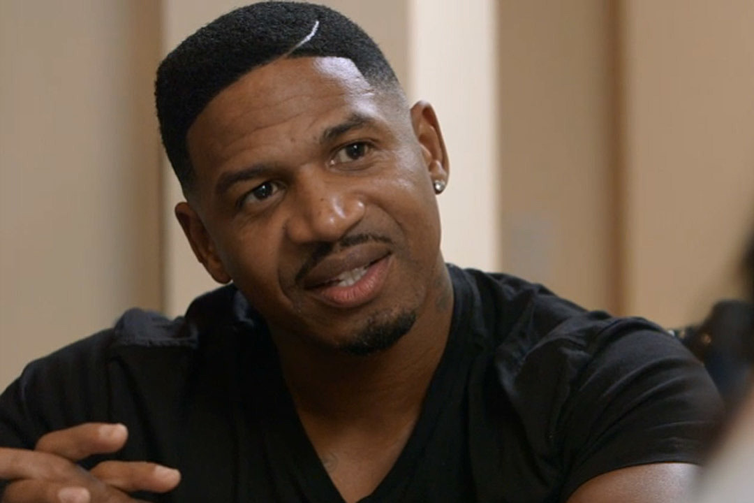 'Love & Hip Hop Atlanta' Season 5, Episode 3 Recap: Stevie J Finds Out About Mimi's Girlfriend news