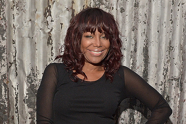 Michel'le to Get a Lifetime Biopic news