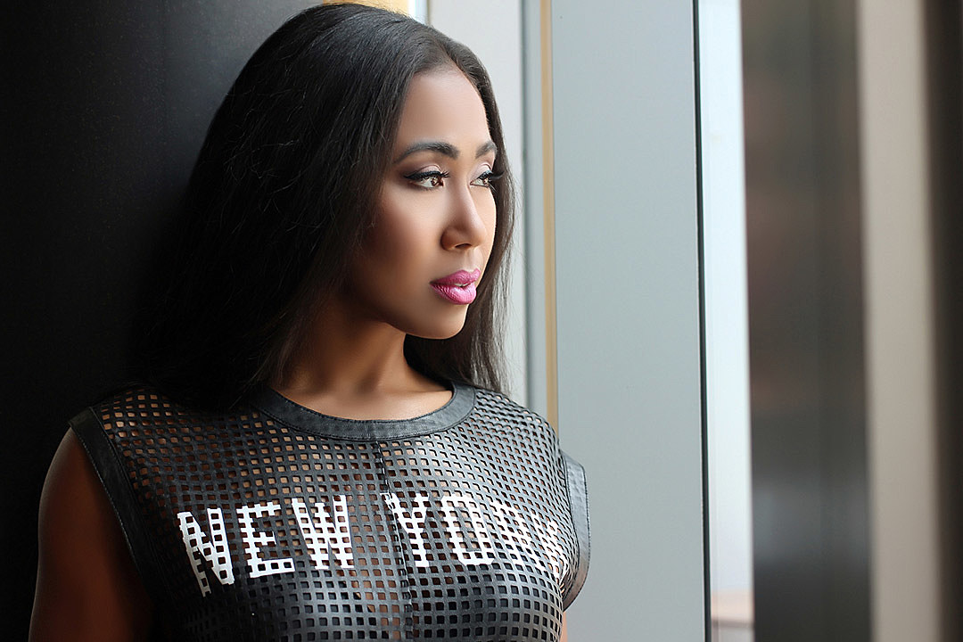 Miesa Discusses Too Bad For You, Breakups and How Family Helped Her Music news