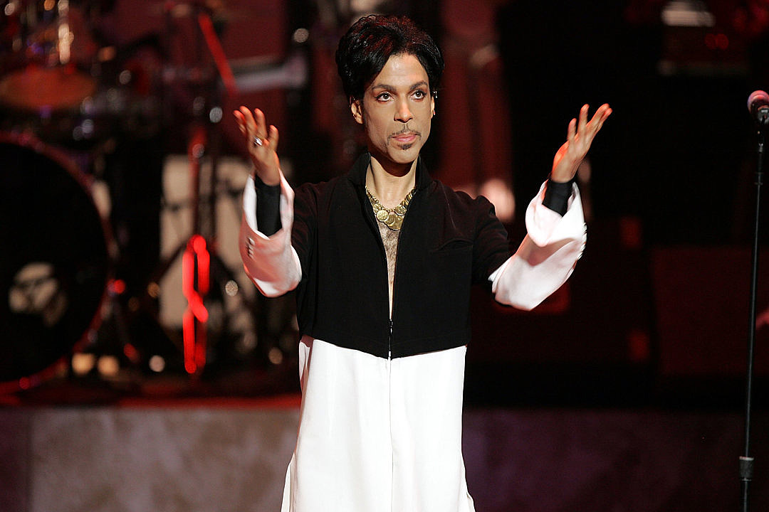 Prince's Estate Warring in Italian Courts Over 'The Most Beautiful Girl In The World' news