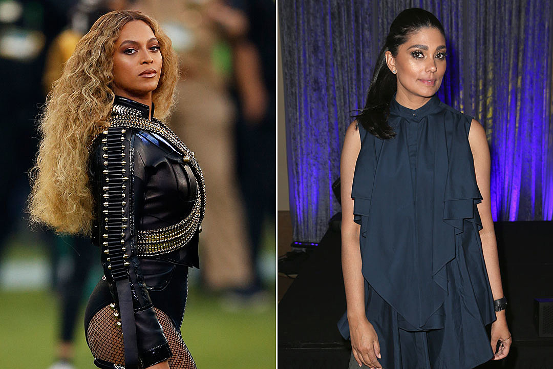 "Is Rachel Roy ""Becky With The Good Hair"" From Beyoncés Lemonade? news"