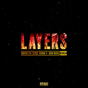 "Royce 5'9"" Shares ""Tabernacle"" and Reveals the Tracklist for 'Layers' news"