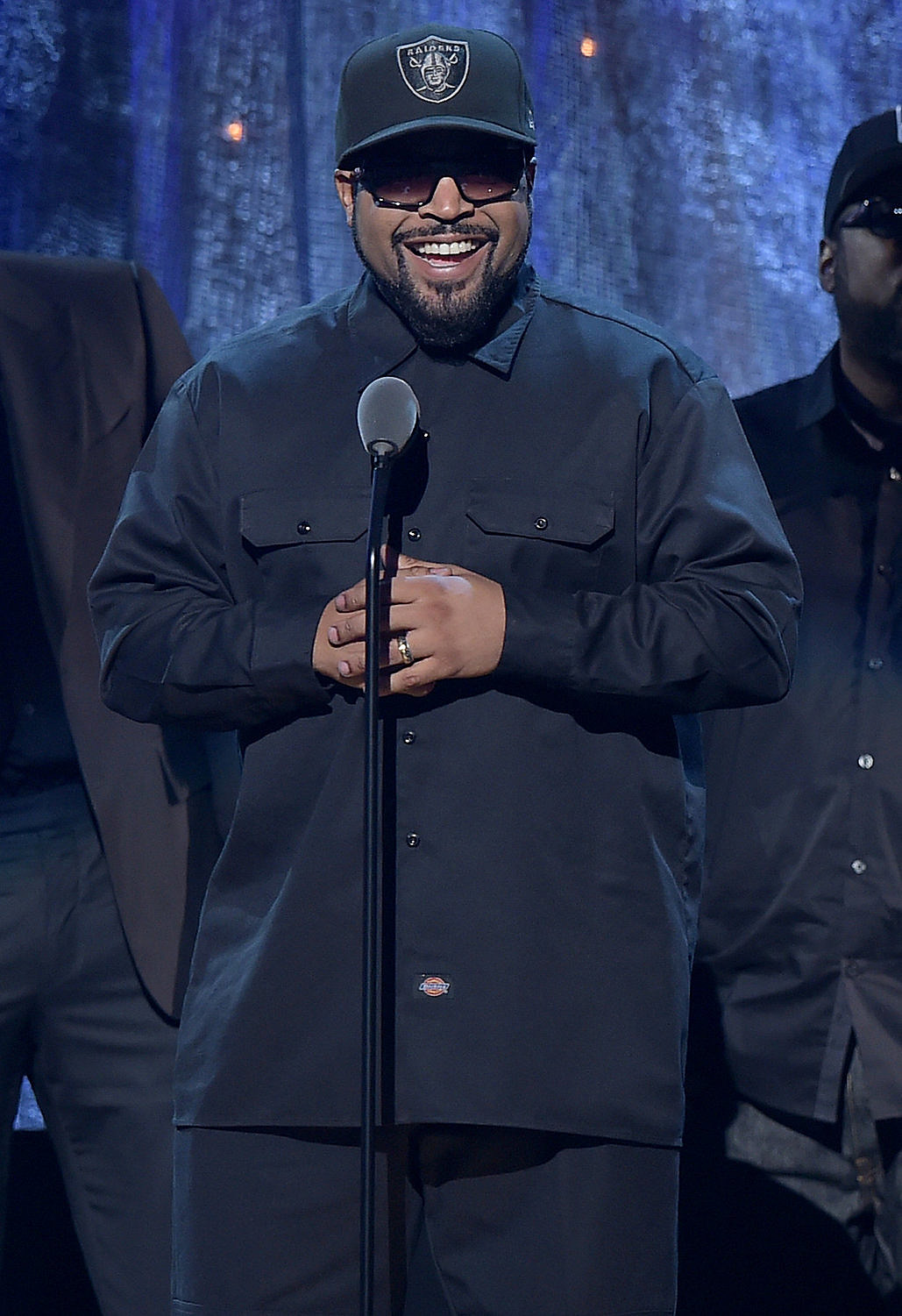 Ice Cube to Receive Star on Hollywood's Walk of Fame, Invited to Join Academy of Motion Picture Arts and Sciences news