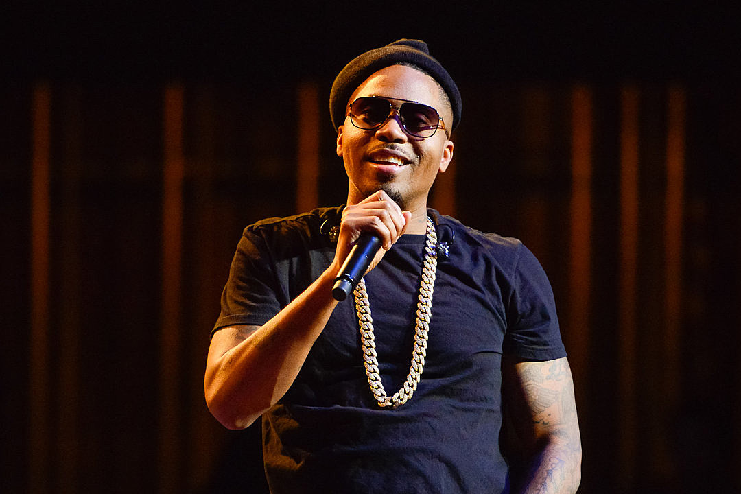 Nas Flexes His Writing Skills on the Upcoming Netflix Series 'The Get Down' news
