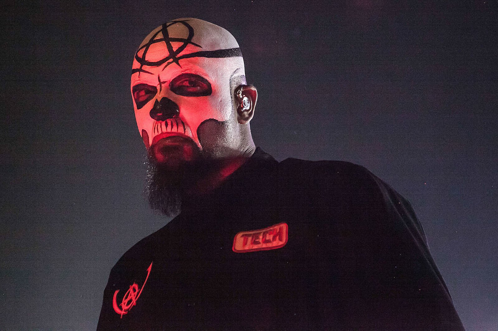 Tech N9ne and his Independent Powerhouse Tour Take Over Irving Plaza in NYC [PHOTOS] news