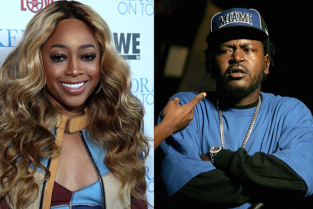 Trick Daddy and Trina Reportedly Among the Cast of 'Love & Hip Hop: Miami' news