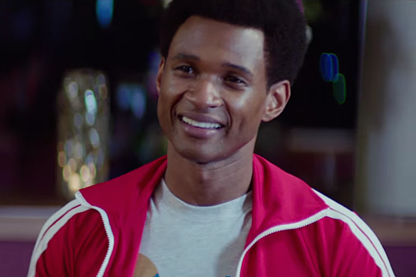 Check Out Usher As Sugar Ray Leonard In The New Trailer