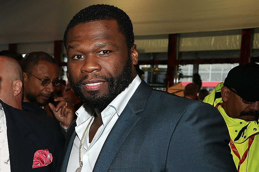 50 Cent Threatened With Lawsuit Over Superhero Series news