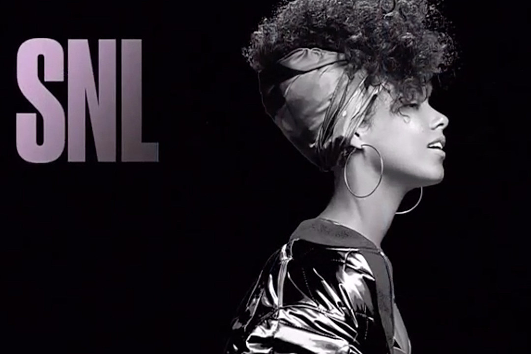 How Alicia Keys' 'Songs In A Minor' Album Mastered the Art of Classical Soul news