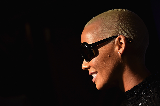 Amber Rose Is On The Move: 10 Reasons Were Excited About Muvas Talk Show news