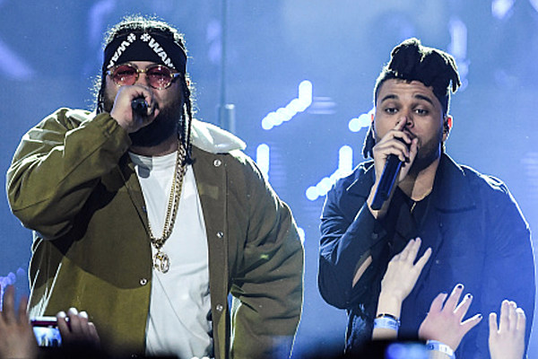 The Weeknd, Belly Nix 'Jimmy Kimmel' Set Due to Trump news