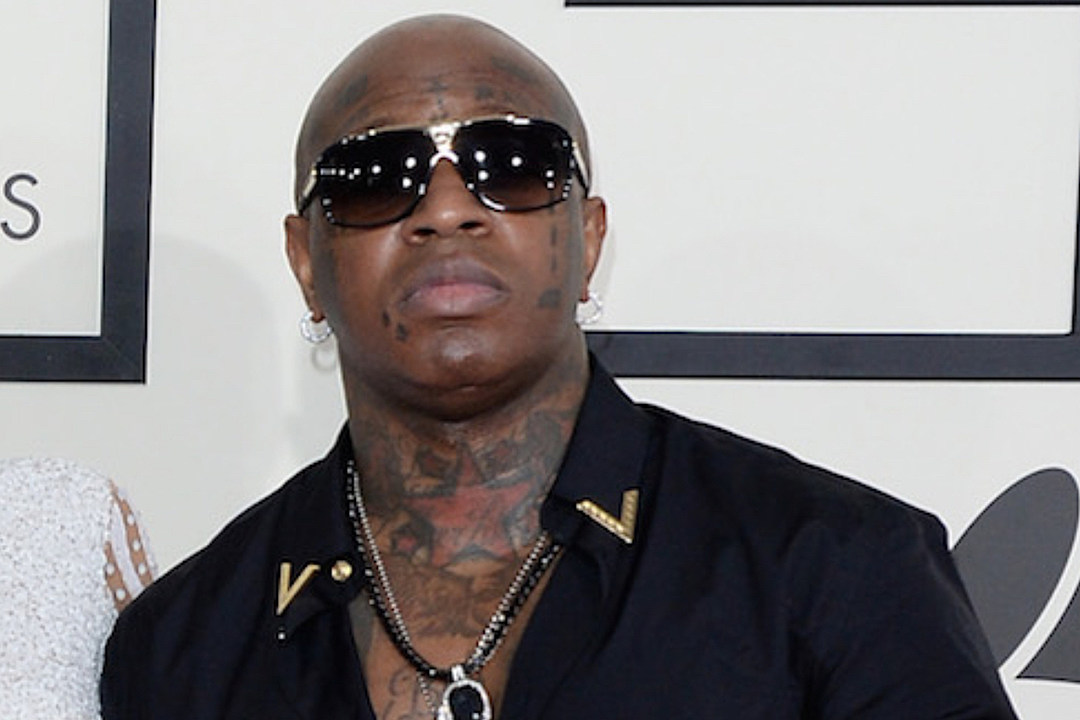 Birdman Denounces Haters and Demands 'Respek' on New Single news