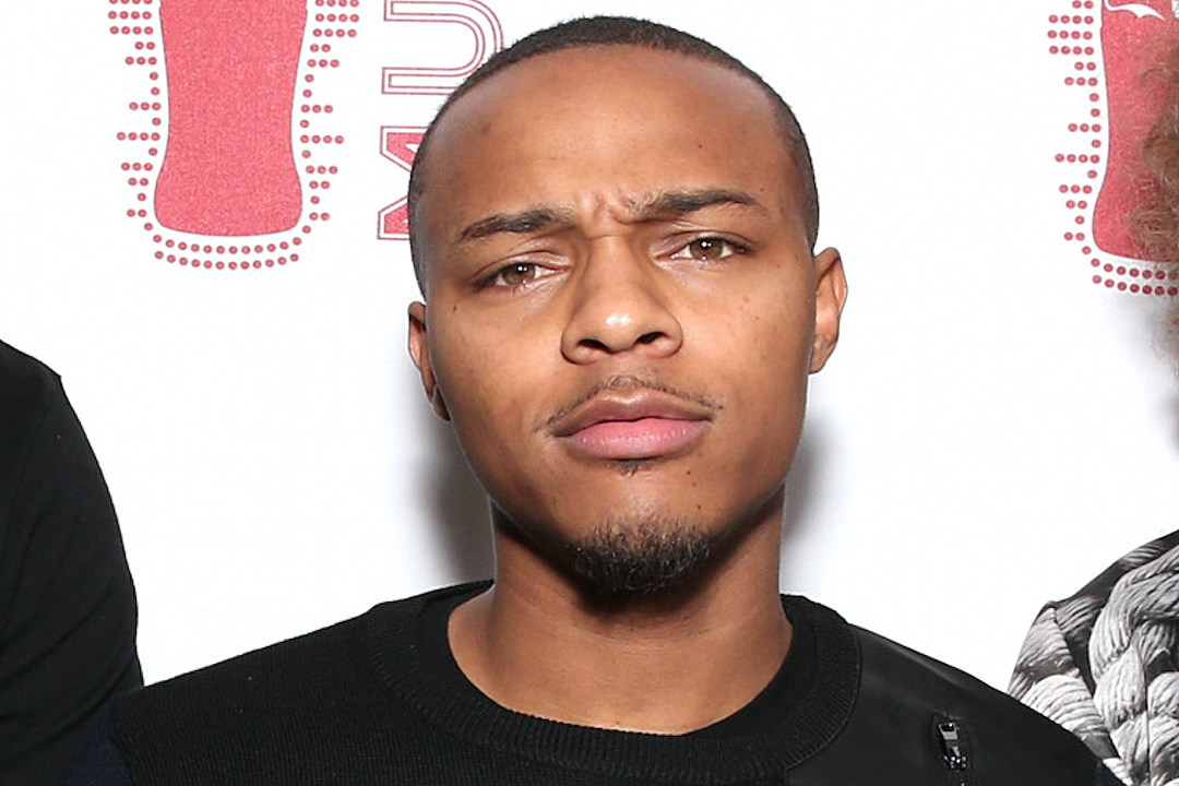 "Bow Wow Says He's Not Voting in This Year's Election Because He's ""Mixed"" news"
