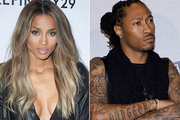 Ciara and Future Need a Minute—Let's Give it to Them news