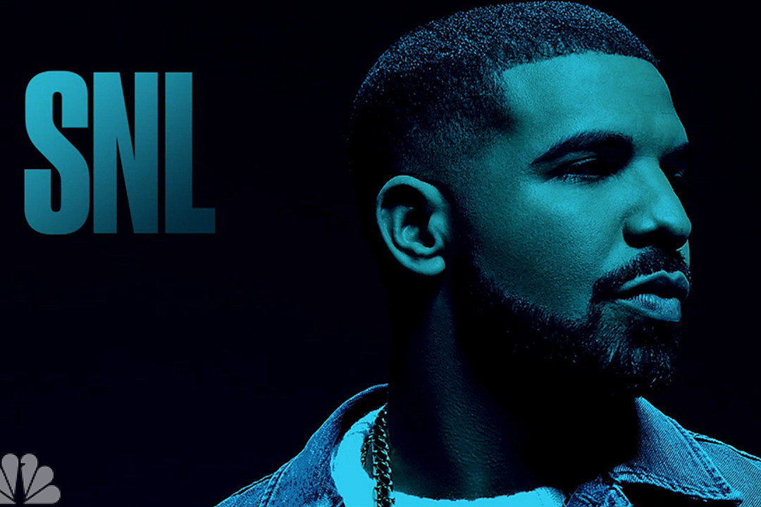 Drake on SNL: 3 Sketches You Have to See news