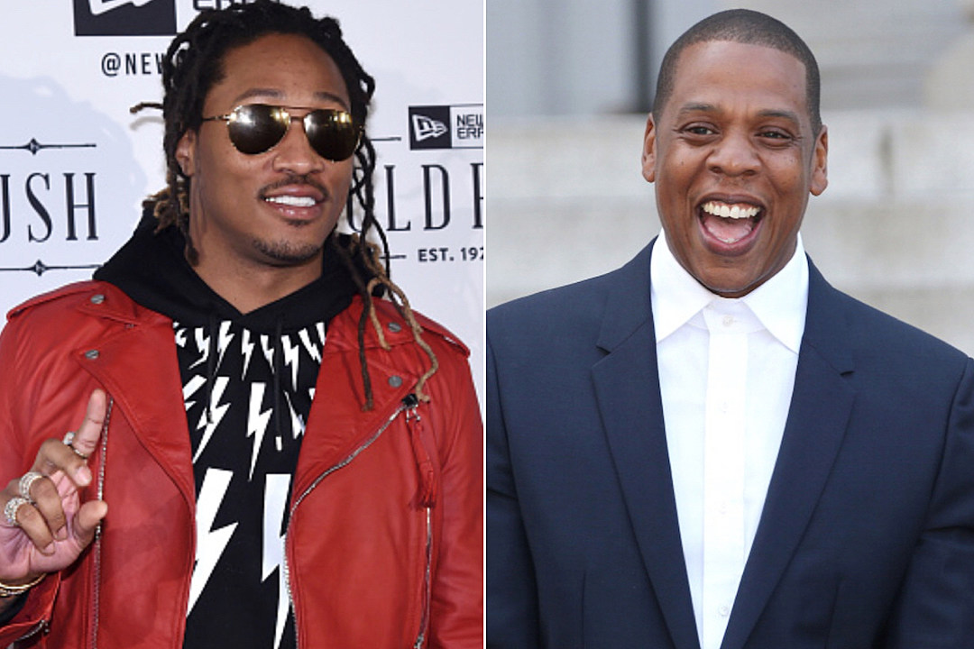 Future and DJ Khaled Say Jay Zs New Song Is a Summer Anthem news