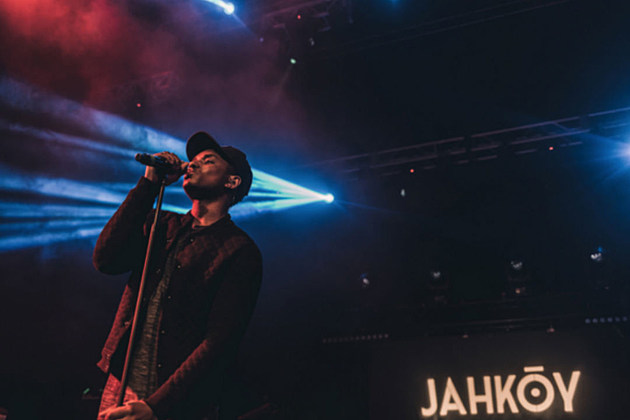 """JAHKOY Connects With ScHoolboy Q on """"California Heaven"""" news"""