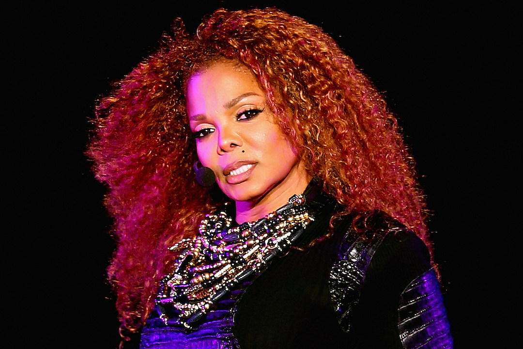 Janet Jackson Postpones Unbreakable Tour Because Shes Planning Our Family [VIDEO] news