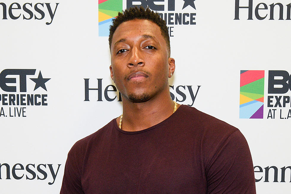 Lecrae Nabs His First Riaa Certification With Gold Selling Lp Anomaly